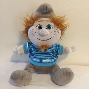 Smurf Build-A-Bear